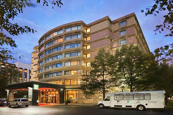 Rosemont Hotel Chicago
