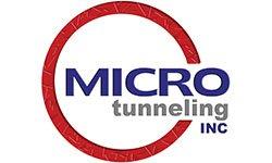 Microtunneling Inc.