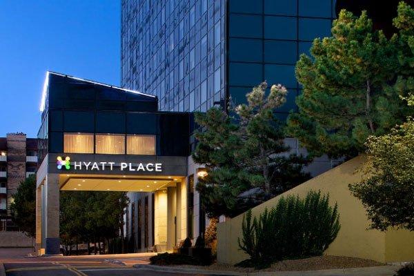 Hyatt Place Denver/Cherry Creek