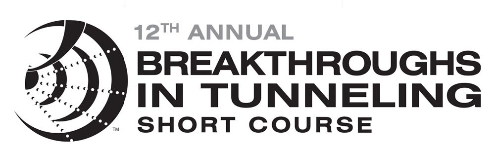 Tunneling Short Course