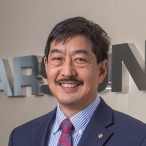 Jon Kaneshiro